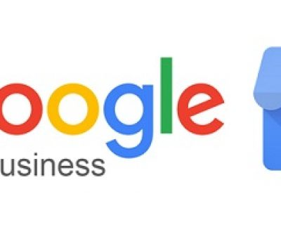 Local SEO Google My Business Logo