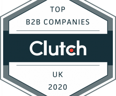clutch recognition for great small business seo